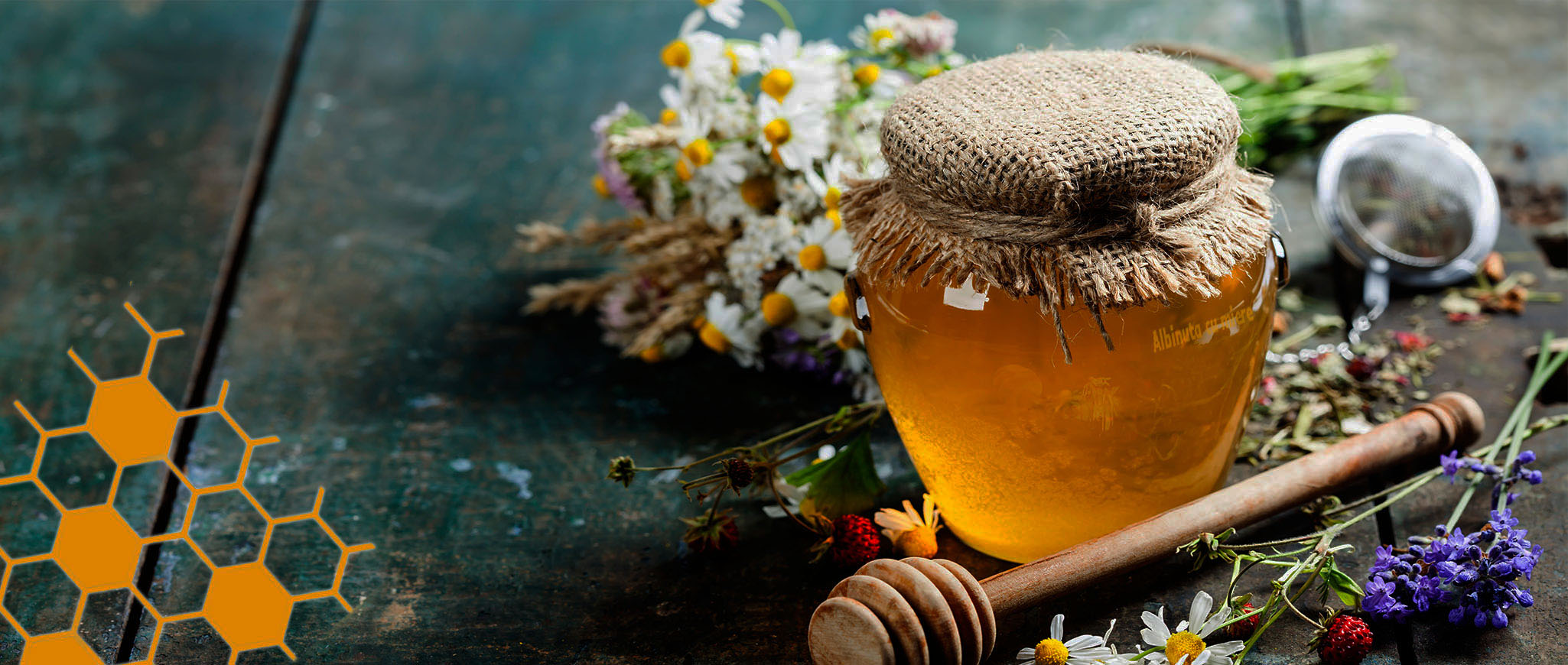 miere de albine de vanzare